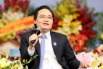 Bộ trưởng Phùng Xuân Nhạ: Nên để sinh viên làm chủ nhiệm đề tài nghiên cứu khoa học
