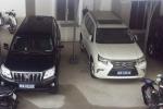 Thủ tướng yêu cầu địa phương không được nhận ô tô doanh nghiệp tặng