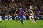 Video kết quả Barcelona vs Eibar: Messi lập cú đúp, Barca vẫn cay đắng nhìn Real đăng quang