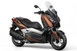 Cận cảnh mẫu xe tay ga 'siêu chát' Yamaha XMax 2508, giá 130 triệu đồng