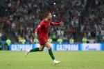 Tây Ban Nha - Bồ Đào Nha: Ronaldo và những con số 3