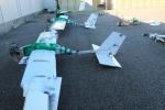 Máy bay không người lái tấn công căn cứ Nga tại Syria xuất xứ từ đâu?