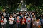 Anh: Hoa dang ruc sang song Sai Gon dem Ram thang bay hinh anh 2