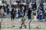Dân Syria lo sợ trở thành lá chắn sống của phiến quân khi quân đội chính phủ khai chiến