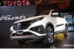 Toyota Rush 2018 chuẩn bị về Việt Nam, giá rẻ từ 350 triệu đồng?