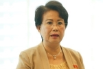 Giữ nguyên kỷ luật cảnh cáo với Phó bí thư Đồng Nai Phan Thị Mỹ Thanh
