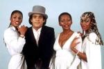 Boney M và những bản 'nhạc cưới' bất hủ