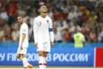 Bồ Đào Nha bị loại khỏi World Cup, Ronaldo chưa vội tính chuyện chia tay