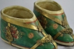 Chiêm ngưỡng những món đồ 'dị' trong phòng của thiếu nữ nhà giàu Trung Quốc xưa