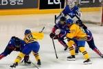 Đội hockey nữ liên Triều có thể được đề cử Nobel Hòa bình