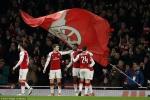 Trực tiếp Arsenal vs Southampton, Link xem vòng 33 Ngoại Hạng Anh 2018
