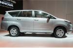 Toyota tặng ưu đãi tháng 9 khi mua xe Vios và Innova