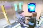 Hôm qua, kẻ sàm sỡ nữ sinh trong thang máy chung cư ở Hà Nội không đến xin lỗi công khai