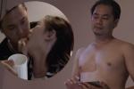 'Quỳnh búp bê' tập 25: Cha dượng Quỳnh cưỡng hiếp em gái Lan?