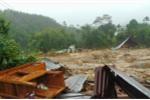 Huyện miền núi Quảng Nam bị cô lập hoàn toàn trong trận mưa lũ lịch sử