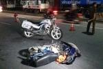 Tông chết người trên đường truy đuổi xe vi phạm: CSGT có phạm tội?