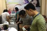 Một thẩm mỹ viện Hà Nội bị phát hiện tiêm giảm béo trái phép