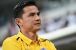Kiatisak xuất sắc đến đâu mà phải mời về làm HLV trưởng đội tuyển Việt Nam?