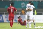 BLV Quang Huy: Bàn thua sớm khiến Olympic Việt Nam gặp khó