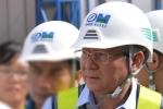 Phó Trưởng Ban Quản lý đường sắt đô thị TP.HCM đi nước ngoài khi chưa được phép