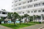 Đại học Y khoa Phạm Ngọc Thạch dự kiến tuyển sinh 1.200 chỉ tiêu năm 2018