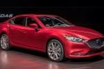 Bất ngờ với giá bán của Mazda6 2018, giá khởi điểm từ 499 triệu đồng