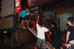 Nguy cơ xuất hiện trận 'đại hồng thủy' như năm 2007, dân Thanh Hóa trắng đêm chạy lũ