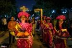 Anh: Hoa dang ruc sang song Sai Gon dem Ram thang bay hinh anh 10