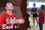 HAGL xác nhận Xuân Trường trở lại V-League 2019