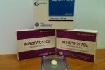 Thuốc điều trị viêm loét dạ dày, tá tràng Misoprostol bị đình chỉ lưu hành