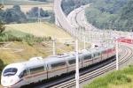 Năm 2019, báo cáo Quốc hội chủ trương đầu tư đường sắt tốc độ cao