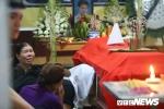 8 học sinh chết đuối ở Hòa Bình: Tang thương bao trùm con phố nhỏ