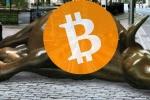 Giá Bitcoin hôm nay 14/11: Đang tăng điên cuồng sau chuỗi ngày giảm kỷ lục