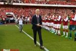 Vì sao Arsene Wenger là người kế nhiệm hoàn hảo cho Zidane?