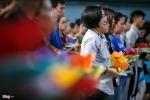 Anh: Hoa dang ruc sang song Sai Gon dem Ram thang bay hinh anh 4