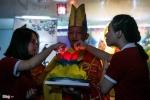 Anh: Hoa dang ruc sang song Sai Gon dem Ram thang bay hinh anh 6