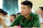 Điểm chuẩn các trường quân đội năm 2018 sẽ thay đổi thế nào?