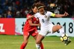 Đại diện Đông Nam Á tạo cú sốc lớn tại Asian Cup 2018
