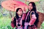 Bất ngờ trước nhan sắc xinh đẹp của con gái MC Quyền Linh khi hóa thân thành thiếu nữ vùng cao