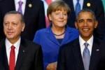 Lãnh đạo Đức, Mỹ, Thổ Nhĩ Kỳ bị coi là các 'Nhân vật nói dối của năm'
