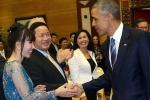 Ông Trương Gia Bình mong muốn gì ở Tổng thống Obama?