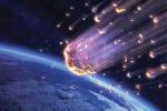 Thiên thạch trị giá 5,4 nghìn tỷ USD bay ngang Trái đất