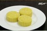 Hướng dẫn tự làm bánh đậu xanh ngon, rẻ, an toàn