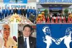 Thêm sự ngạc nhiên ở ngân hàng TMCP lớn thứ 2 ở VN - Eximbank