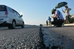Ảnh: Nhà thầu sửa chữa xong mặt đường cao tốc gần 35 nghìn tỷ đồng