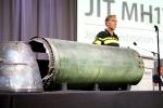 Bộ Quốc phòng Nga nêu hàng loạt nghi vấn về tên lửa được cho là bắn hạ MH17