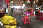 Nổ lớn tại ngôi nhà ở Đắk Lắk, 4 người bị thương nặng