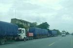 Thêm 4 đoàn tàu Cát Linh - Hà Đông về đến Hà Nội