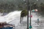 Bão số 10 mạnh chưa từng có trên Biển Đông: Biển động dữ dội, gió giật cấp 15