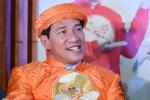 Quang Thắng: 'Tôi hạn chế đóng hài Tết để giữ mặt cho Táo quân'